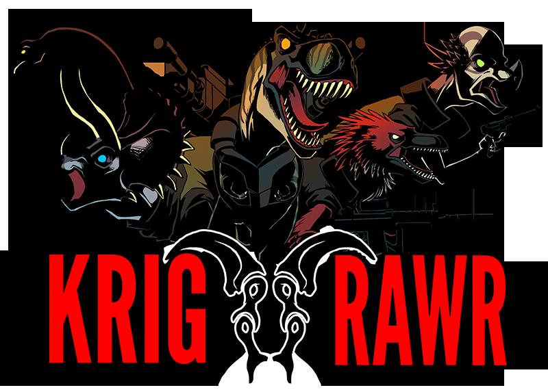 Krig RAWR